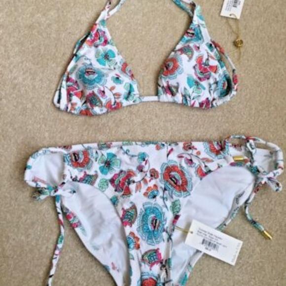 6306ab6a328 Women s XS Bikini Bathing Suit Bali